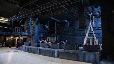New venue Forum Birmingham