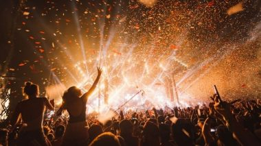 Live Music Industry Predicted to Take Four Years to Return to Pre-Covid Earnings