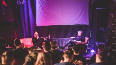 Liverpool's Electronic Sound Summit announces its program for 2021
