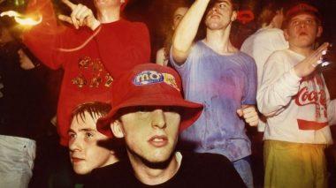 The wacky world of rave memorabilia. Part 1 - Flyers