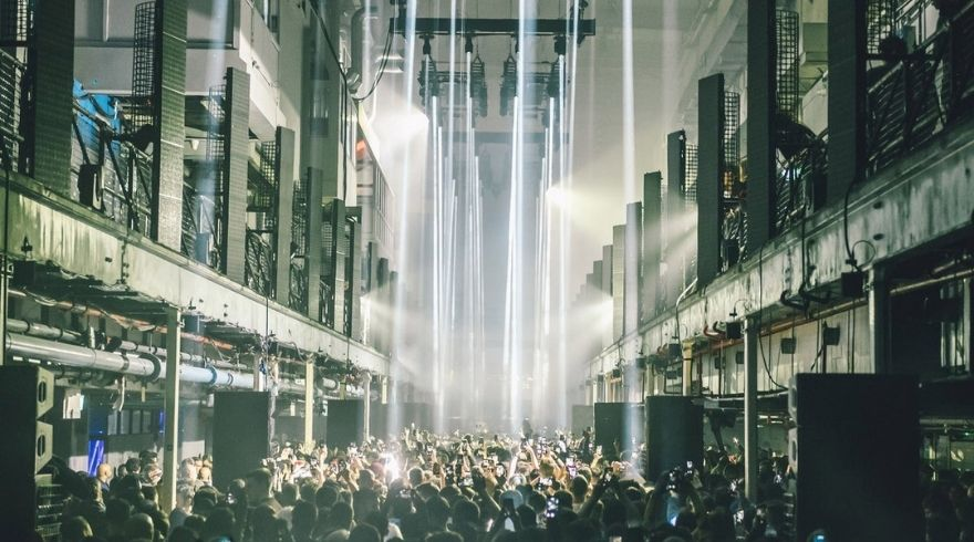 80% of live music fans return to full capacity events