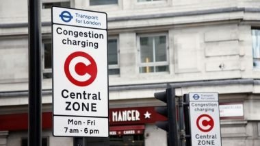 London Congestion Could Be Removed in The Evenings to Aid Night-time Economy
