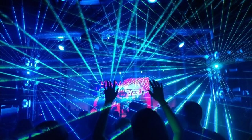 Electronic music crowned the most 'infectious' genre, study finds