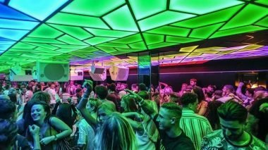 Ibiza clubs can reopen next weekend!