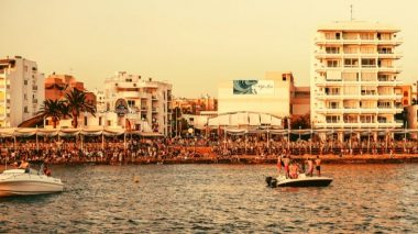 Early 2000 Ibiza revisited - the era modern clubbers want to attend the most