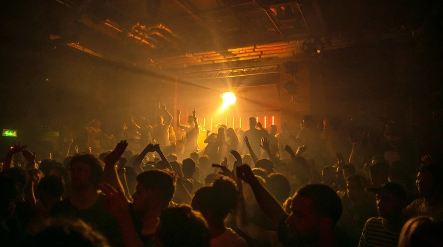 fabric's 22nd birthday will be a marathon 39-hour party