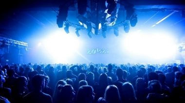 Top Five Weekly Party Picks: North of the UK