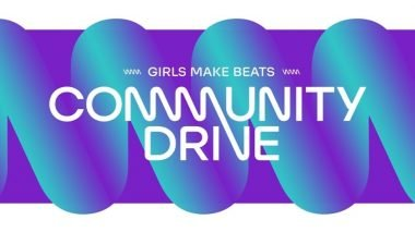 Native Instruments release a free sound pack with !llmind, Sofi Tukker & Zola Jesus for Girls Make Beats