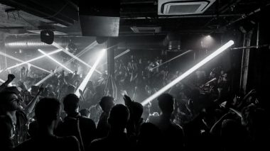 Rave Etiquette - a Guide to the Dos and Don'ts of Raving