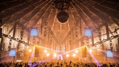 Latest Dutch Government announcement gives the green light for events - just in time for ADE!