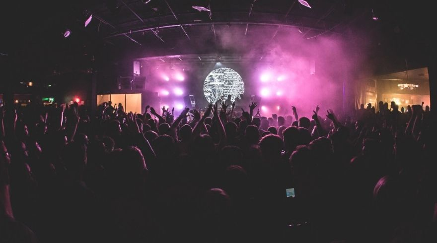Nightclubs in Ireland due to reopen on 22nd October