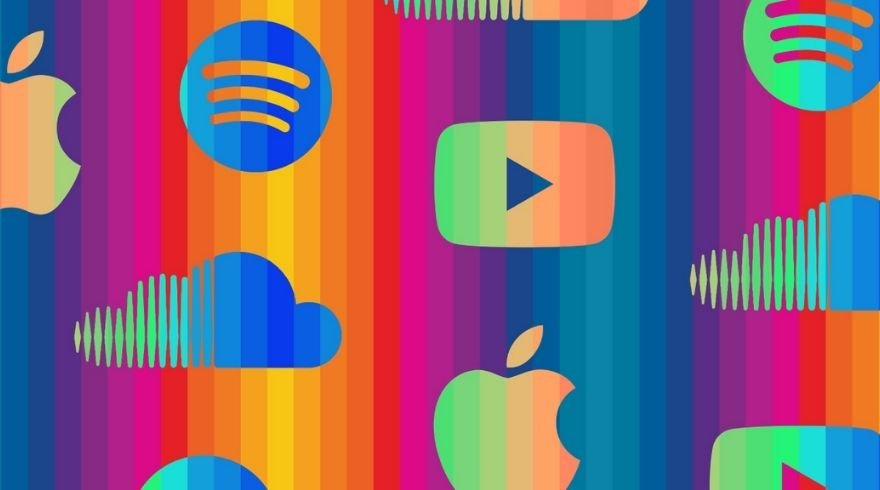 Less than 0.4% of artists can make a living from streaming royalties, a study finds