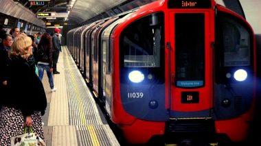 London Underground to return in November