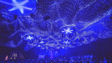 Time Warp returns to Mannheim with a stellar cast following a two-year hiatus