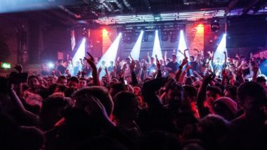 Almost 90,00 nightlife sector jobs lost to COVID-19