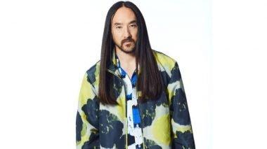 Steve Aoki launches new tech-house alias, Ninja Attack