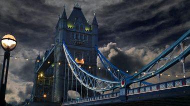 What's on: London & surrounding (Halloween)