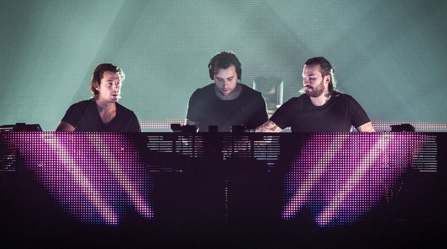 Swedish House Mafia listed in Pandora Papers leak