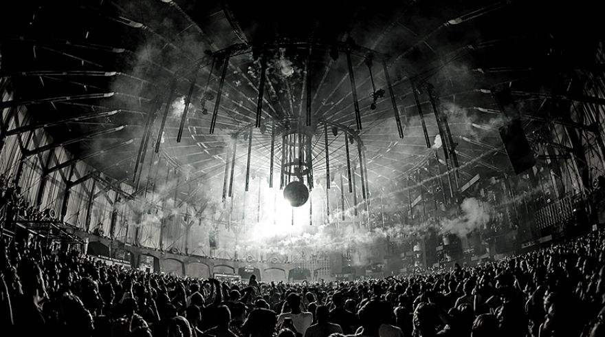 Get ready for an Amsterdam Dance Event like no other as all events are rescheduled to daytime