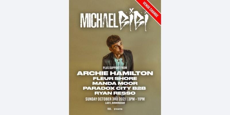 Michael Bibi - Lab 11 - Birmingham
